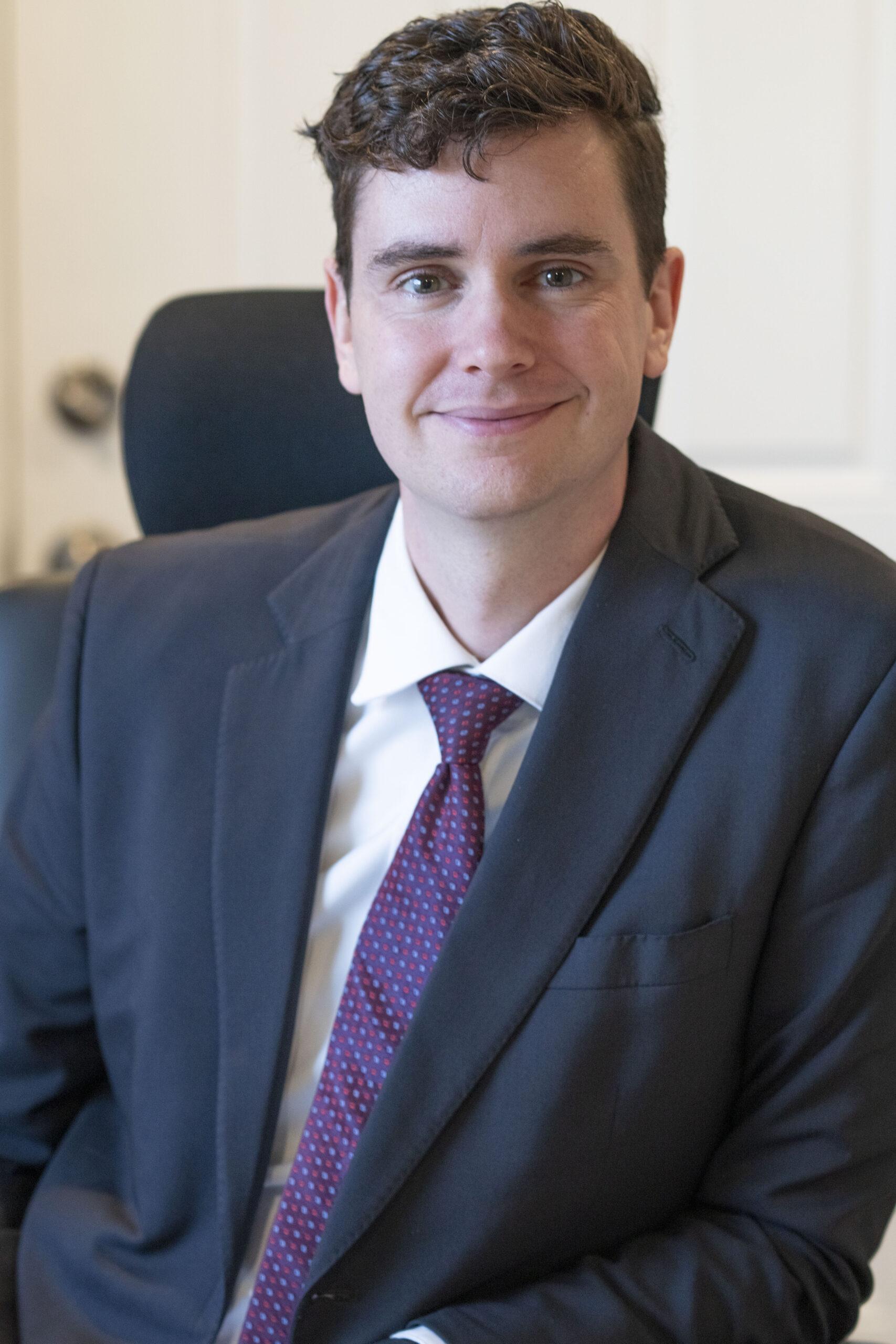 Michael Hrdlicka